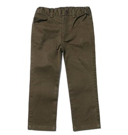 Fore Axel & Hudson Olive Twill Pant