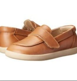 Old Soles Business Shoe Tan