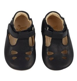 Young Soles Tippi T-Bar Black
