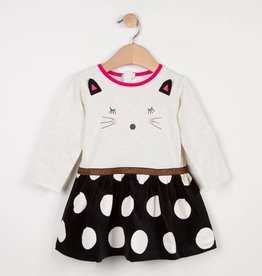 Catimini Kitty Dress
