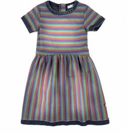 Appaman Rainbow Stripes Dress