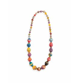 31 Bits Bitsies Necklace - Multi