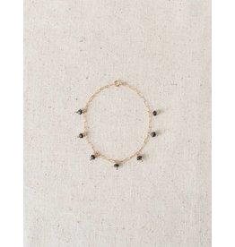 31 Bits Eloise Bracelet - Black