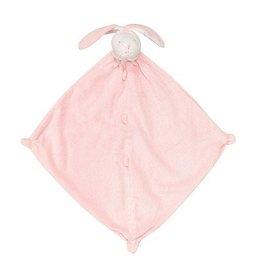 Angel Dear Bunny Blankie - Pink