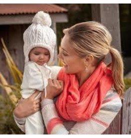 Bebe Au Lait Muslin Nursing Scarf - Saraha