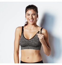 Bravado Body Silk Seamless Yoga Bra