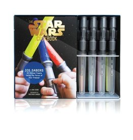 Chronicle Books Ice Sabers