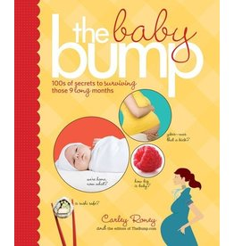 Chronicle Books The Baby Bump