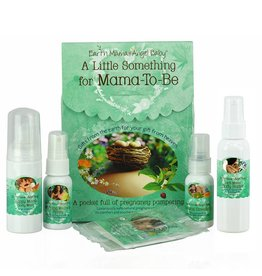 Earth Mama Angel Baby A Little Something for Mama Gift Set