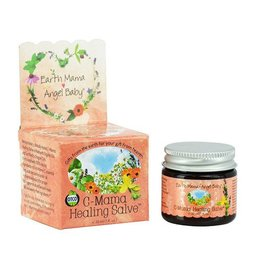 Earth Mama Angel Baby Earth Mama C-Mama Healing Salve