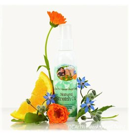Earth Mama Angel Baby Natural Stretch Oil/Earth Mama Belly Oil