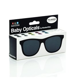 FCTRY Baby Opticals - Black
