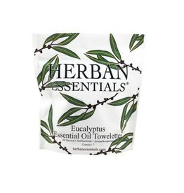 Herban Essentials Herban Essentials - Ecualpytus 7ct
