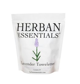 Herban Essentials Herban Essentials - Lavender 20ct