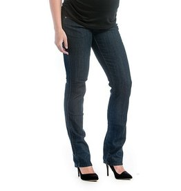 Lilac Maternity Lilac Straight Leg Denim