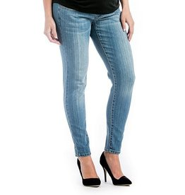 Lilac Maternity Lilac Skinny Denim - Light Wash