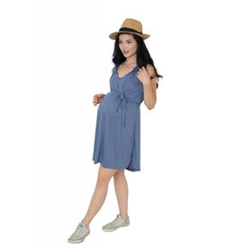 NOM Maternity Caitlin Dress