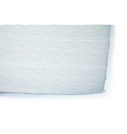 Petit Pehr Organic Crib Sheet - Grey Pencil Stripe