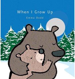 Random House When I Grow Up