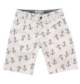 Rockin' Baby Anchor Shorts