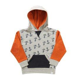 Rockin' Baby Anchor Sweatshirt