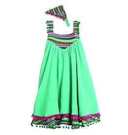 Rockin' Baby Esme Fiesta Dress