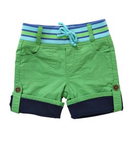Rockin' Baby James Roll Up Shorts