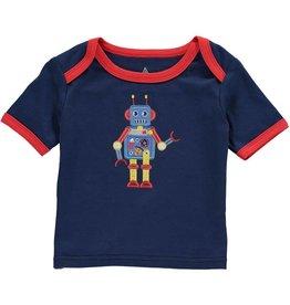 Rockin' Baby Rockin Robot Tee & Pant Set