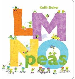 Simon & Schuster LMNO Peas