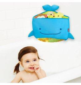 Skip Hop Corner Bath Toy Organizer