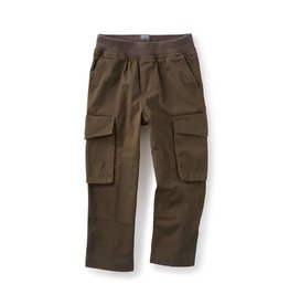 Tea Collection Canvas Cargos