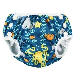 Bumkins Bumkins Swim Diaper - Sea Friends
