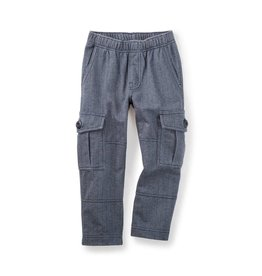 Tea Collection Herringbone French Terry Pant