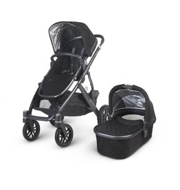 UPPAbaby 2017 UPPAbaby VISTA Stroller Carbon Selections