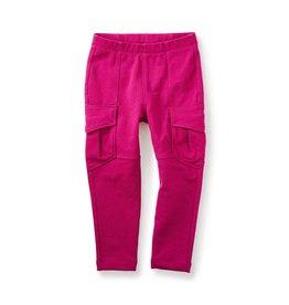 Tea Collection Pin Dot Cargo Pants