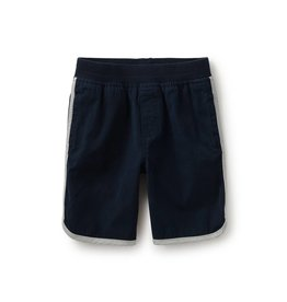 Tea Collection Piped Surf Shorts