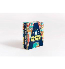 Abrams Publishing Alphablock