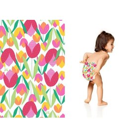 Honest Company Honest Diapers - *LIMITED EDITION* Tulips