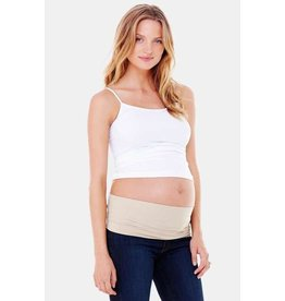Ingrid & Isabel Maternity Bellaband Everyday - Nude
