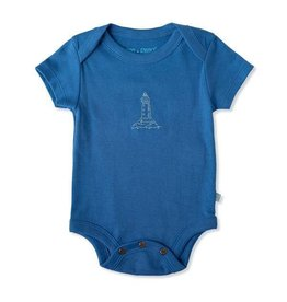 Finn + Emma Little Lighthouse Bodysuit & Pant Set