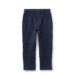Tea Collection French Terry Playwear Pant - Heritage