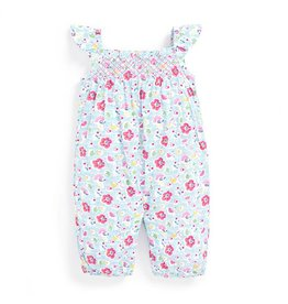JoJo Maman Bebe Maternity Hummingbird Sunsuit