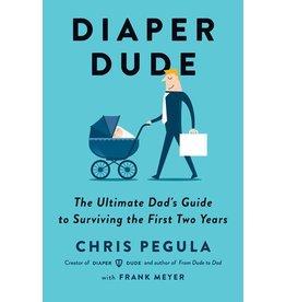 Penguin Books Diaper Dude