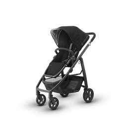 UPPAbaby 2017 UPPAbaby CRUZ Stroller Carbon Selections