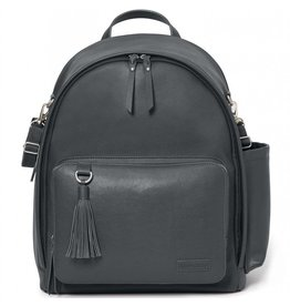 Skip Hop Greenwich Backpack - Smoke