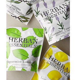 Herban Essentials Herban Essentials - Peppermint 7ct