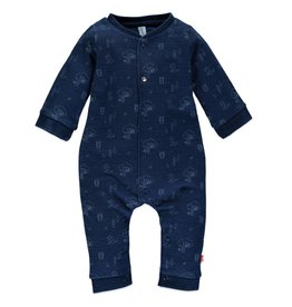 Babyface Cool Treehouse Romper