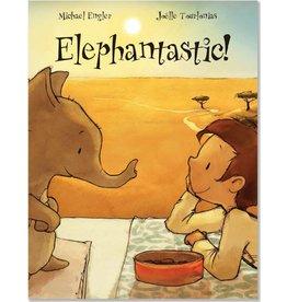 Peter Pauper Press Elephantastic!