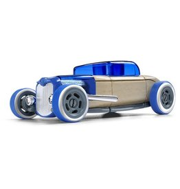 Automoblox Automoblox Mini HR-3 Hot Rod