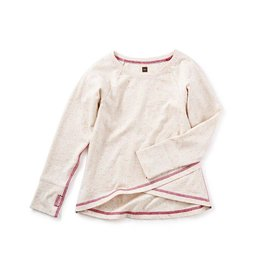 Tea Collection Aberdeen Asymmetrical Top